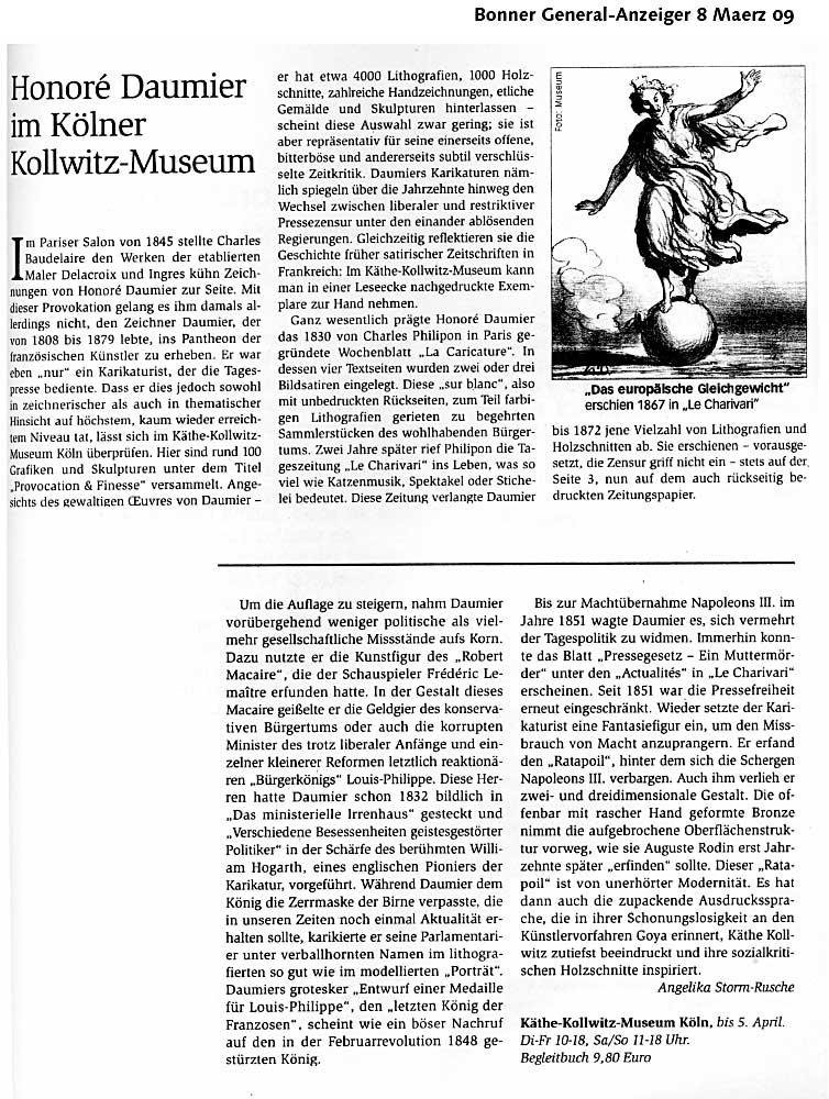 Käthe-Kollwitz-Museum, Köln