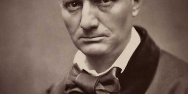 Étienne Carjat, Portrait Charles Baudelaire, ca. 1862