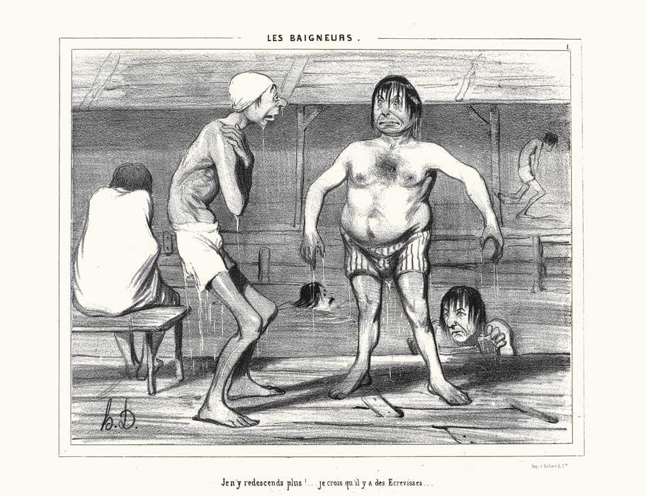 Da gehe ich nicht wieder hinein...(1839)