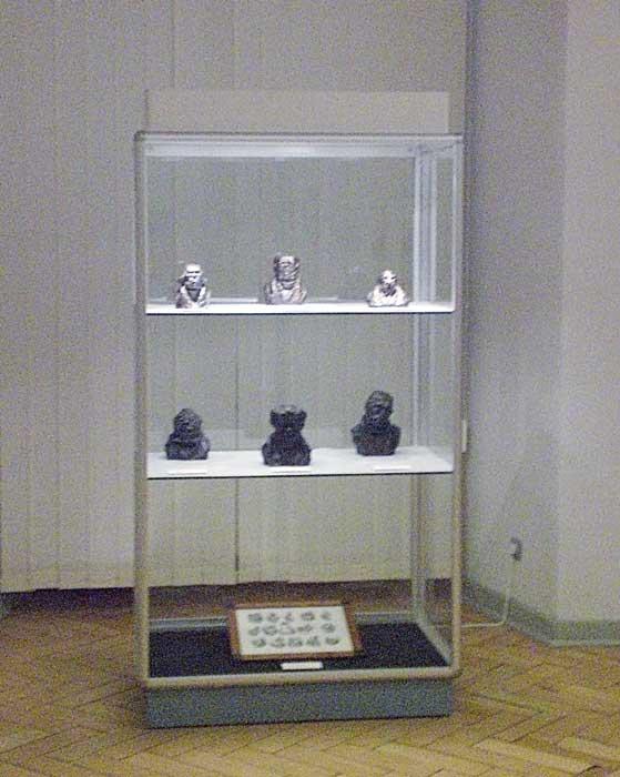Ausstellung Schloss Gottorf