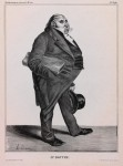 Mr. BARTHE. (1833)