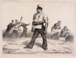 LASST DIE FINGER DAVON! (1834)