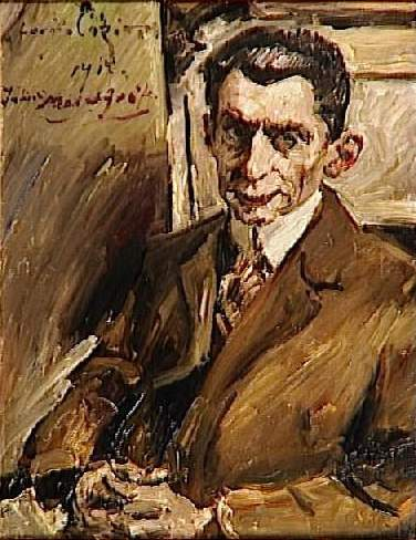 Julius Meier Graefe