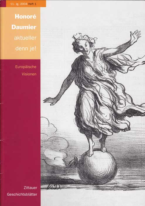 Katalog Zittauer Geschichtsblätter