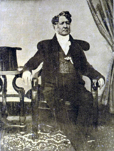 Louis-Philippe 1842 Lerebours Claudet