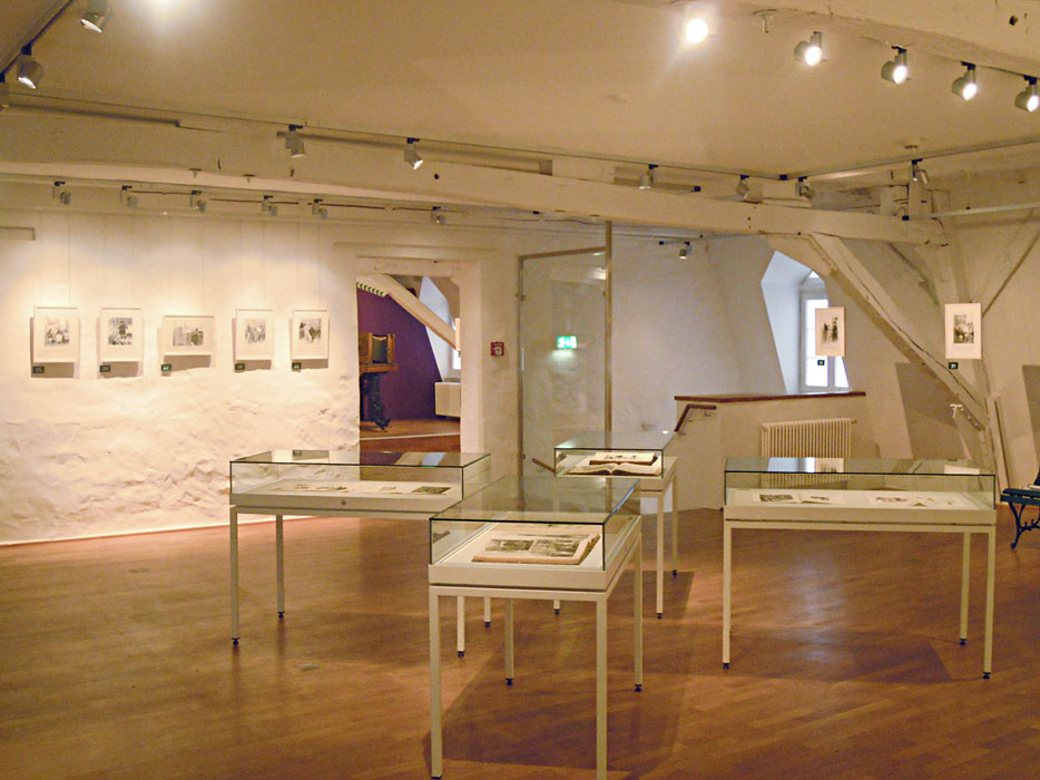 Ausstellung Wadgassen