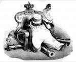 REPOS DE LA FRANCE (1834)