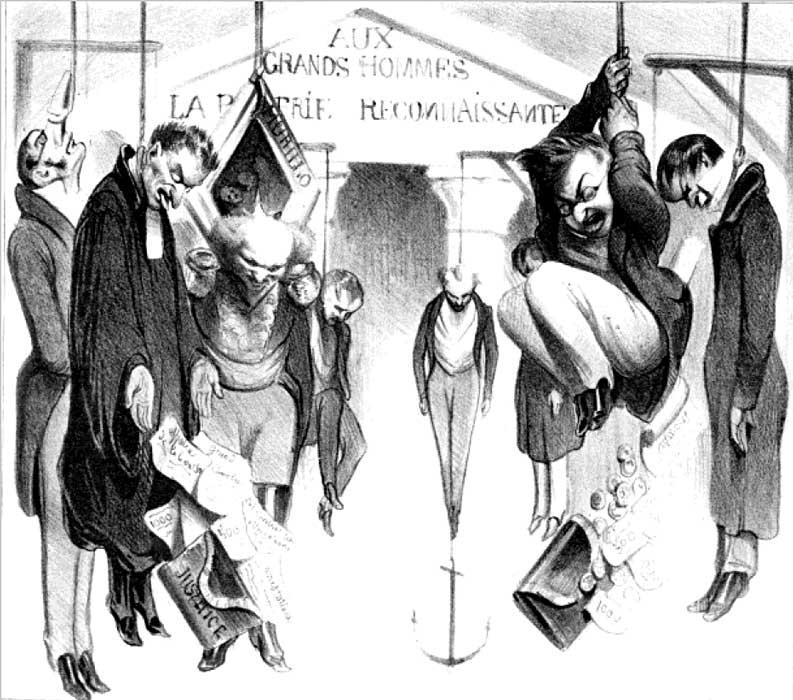 Die Ehren des Pantheon (1834)